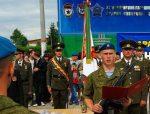 45 дивизия вдв кубинка – Празднование 85-летия ВДВ в 45 полку (бригаде) СпН ВДВ, Кубинка — Не знающий своего прошлого