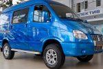 Автомобили газ полноприводные – Цена на новую ГАЗель Соболь 4х4 полный привод, Соболь баргузин 4х4, микроавтобусы полный привод и другие полноприводные автомобили ГАЗ