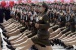 Конфликт в северной корее – Северная Корея и Южная Корея: сравнение экономики, армий и уровня жизни. Северная и Южная Корея