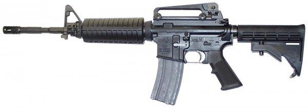 М16 и м4 – M 16 — американская штурмовая автоматическая винтовка: технические характеристики (ТТХ), калибр, история создания