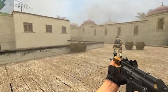 Стрелялка из винтовки – Винтовка с лазерным прицелом Игры онлайн Стрелялки играть бесплатно