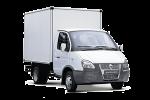 Автофургон газель – Купить ГАЗель БИЗНЕС изотермический фургон на базе ГАЗ 3302 3х трех местная в Москве у официального дилера