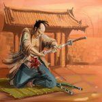 Как называется меч для харакири – Харакири и сеппуку — чем отличаются, специальный нож Кусунгобу, девушки, делающие ритуальное самоубийство, соответствие кодексу самураев Бусидо