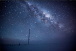 Млечный путь как выглядит с земли – Млечный Путь — История открытия, какую форму имеет Млечный Путь, структура, место Солнца в галактике, расположение звезд, как будет выглядеть смерть Млечного Пути