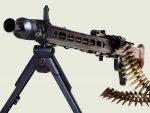Немецкий пулемет – MG 42 — немецкий пулемёт: лучшее оружие Второй Мировой, технические характеристики (ТТХ), скорострельность