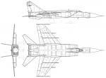 Рекорды миг 31 – Зарегистрированы мировые рекорды, установленные истребителем МиГ-31 с двигателем Д-30Ф6 производства Пермского моторного Завода / АвиаПорт.Дайджест