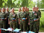 45 дивизия вдв кубинка – 45-я отдельная гвардейская орденов Кутузова и Александра Невского бригада специального назначения
