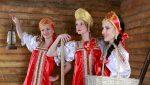 Элементы русского костюма – национальный костюм русского народа для девочки, женский народный костюм, праздничный костюм для детей