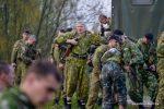Фото береты краповые береты – Суровое испытание спецназовцев, сражающихся за краповый берет (77 фото) » Триникси