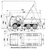 Фото камаз самосвал 55111 – Грузовик КАМАЗ 55111 — полная характеристика автомобиля. Технические параметры, Габаритные размеры. Отзывы владельцев