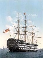 Линейные парусные корабли – Линейный корабль (парусный) — Википедия