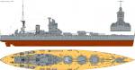 Линкор нельсон – Линейные корабли типа «Нельсон» — это… Что такое Линейные корабли типа «Нельсон»?