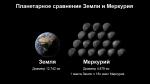 Описание планета меркурий – Меркурий — самая первая и самая маленькая планета солнечной системы