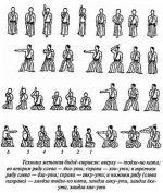 Сюрикены как правильно метать – Способы метания сюрикена
