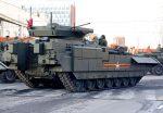 Т 14 фото танка – «Армата» изнутри: эксклюзивные фото интерьера танка Т-14 и боевой машины пехоты Т-15