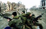 Война в чечне 1995 – хроника войны в чечне Октябрь 1995 — май 1996 — Хроника Чеченской войны — Про войну в Чечне — Смотреть бесплатно