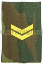 Младший сержант погоны фото – ()