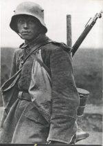 Шлем солдата – Зачем немецкие солдаты надевали рогатые шлемы. Военная тайна раскрыта!