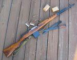 Свт винтовка – СВТ — 40 и СВТ — 38 винтовка Токарева: ТТХ (тактико-технические характеристики) и фото