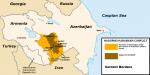 Азербайджан армения конфликт – Карабахский конфликт — Википедия