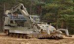 Инженерные военные машины – Новые бронированные инженерные машины армий ведущих зарубежных государств (2011) — Великобритания — По странам — Статьи