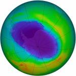 Самые крупные озоновые дыры сформировались над – Что такое озоновая дыра 🚩 истощение озонового слоя причины 🚩 Естественные науки