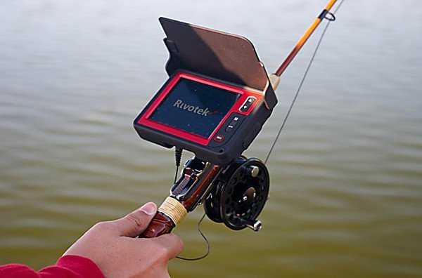 как правильно называется камера для рыбалки